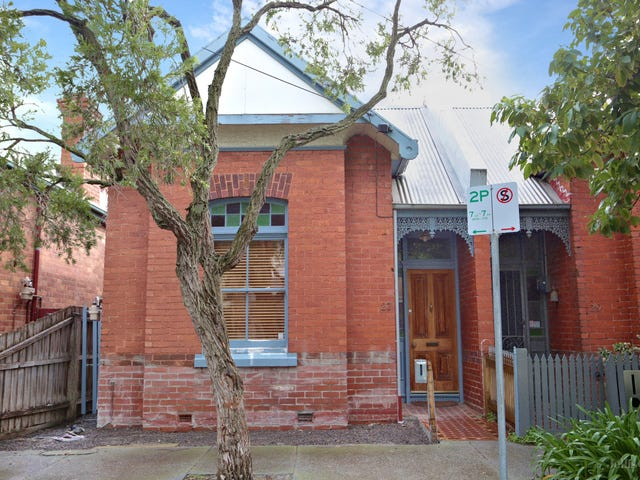 27 Parkville Street, Richmond, Vic 3121