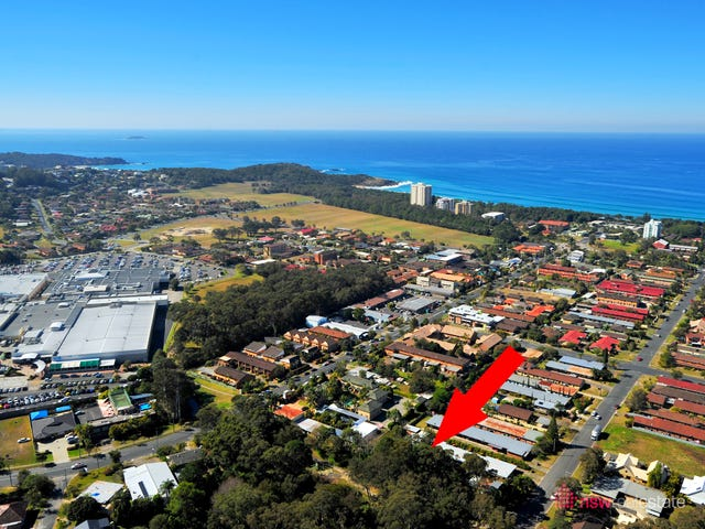 5/70 Boultwood Street, Coffs Harbour, NSW 2450