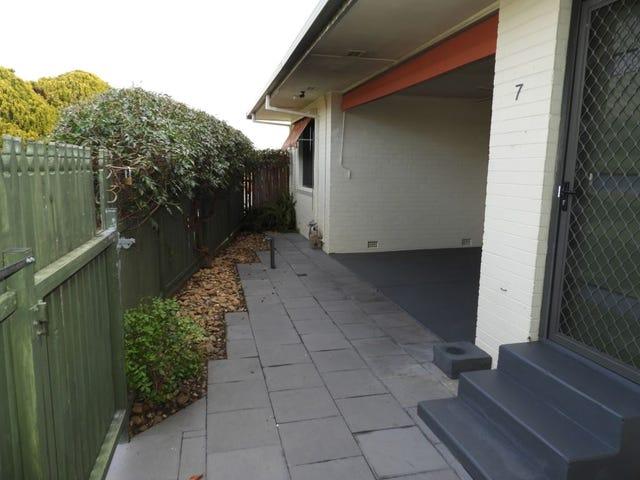 7/601 Wyse Street, Albury, NSW 2640