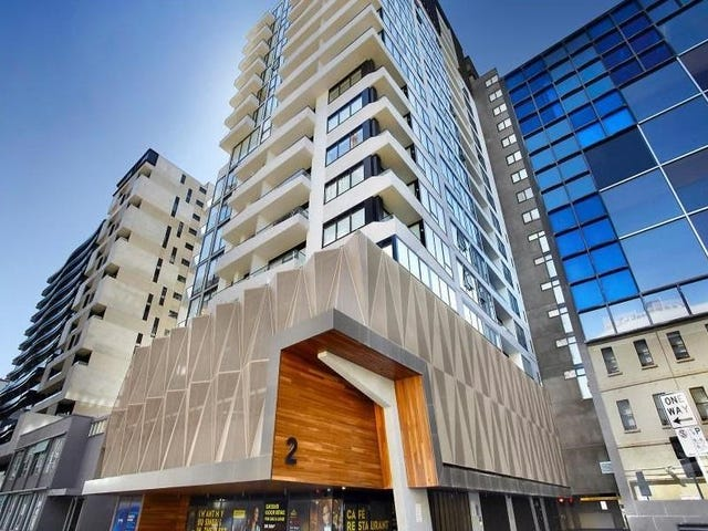 611/2 Claremont Street, South Yarra, Vic 3141