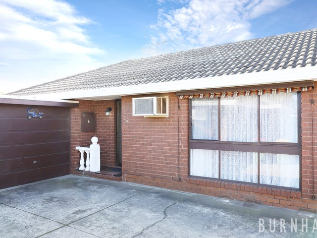 6/28-30 Stanhope Street, West Footscray, Vic 3012