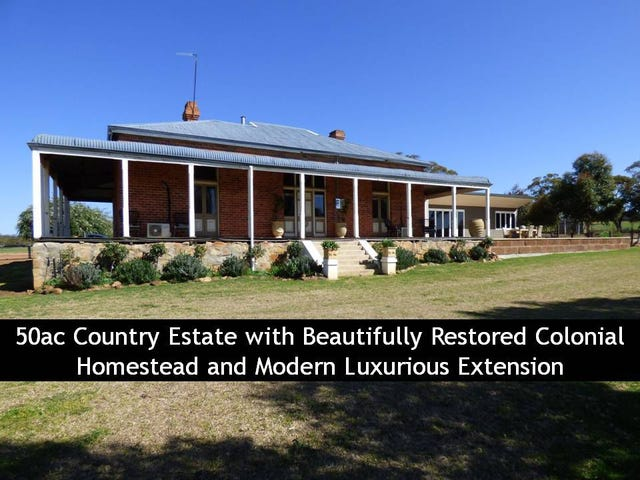 127 Mount Road, Toodyay, WA 6566