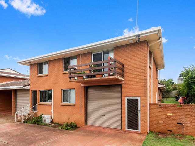 6/43 James Street, East Toowoomba, Qld 4350