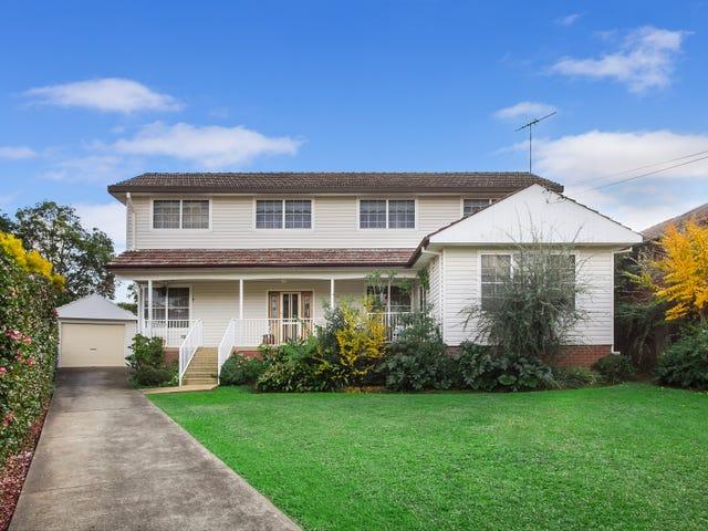 26 Francine Street, Seven Hills, NSW 2147