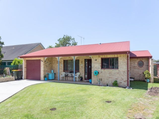 2/19 Fleming Close, Coffs Harbour, NSW 2450