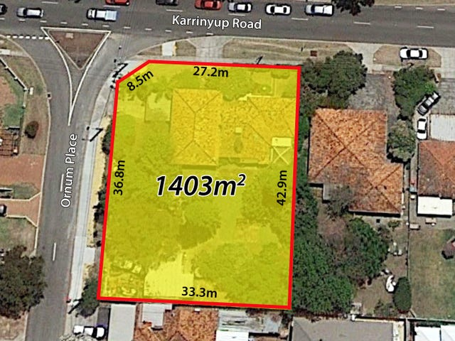 409 Karrinyup Road, Innaloo, WA 6018