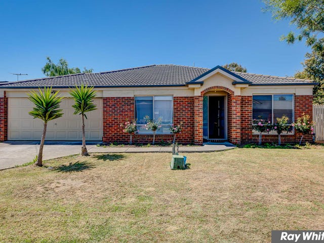 5 Shakespeare Grove, Truganina, Vic 3029