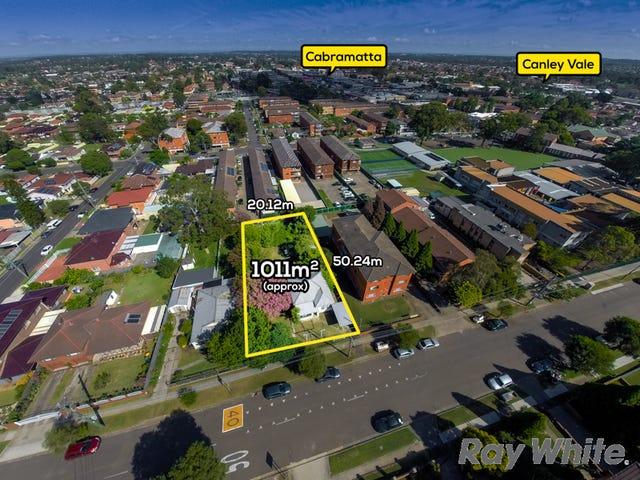 11a Levuka Street, Cabramatta, NSW 2166