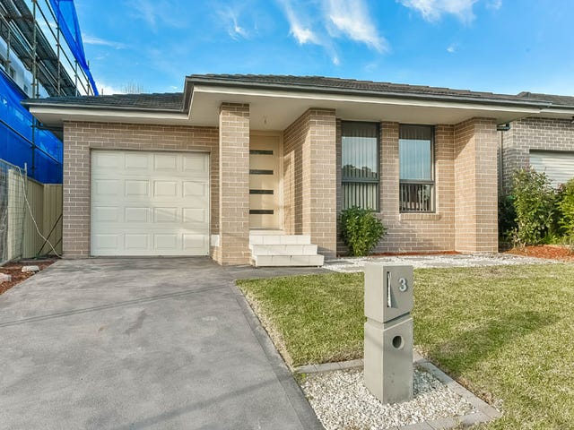 3 Chivers Place, Ingleburn, NSW 2565