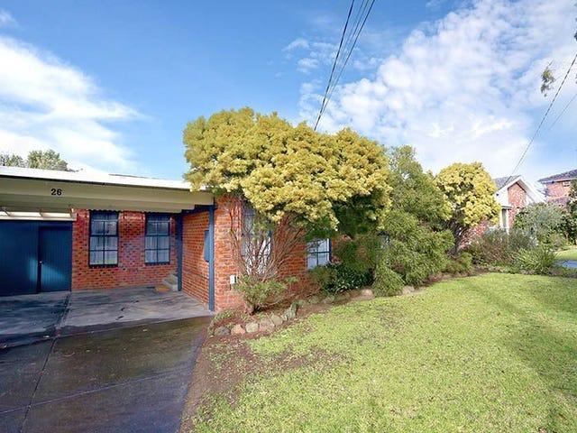 26 Chandler Road, Glen Waverley, Vic 3150