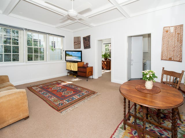 2/42A Bayswater Road, Rushcutters Bay, NSW 2011