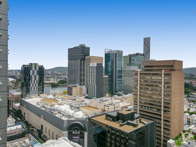 2906/128 Charlotte Street, Brisbane City, Qld 4000