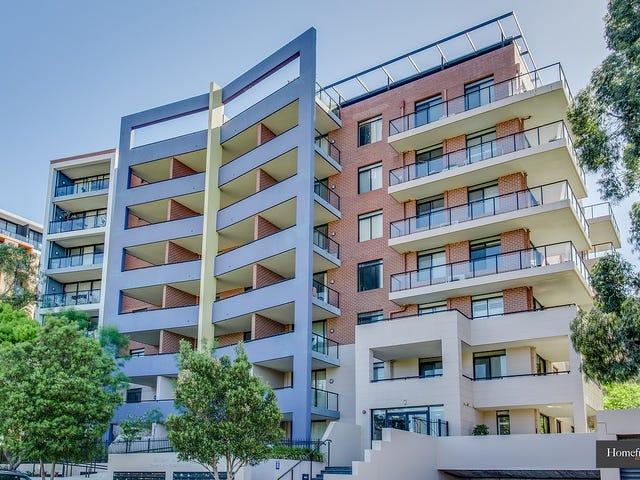 1601/41-45 Waitara Avenue, Waitara, NSW 2077