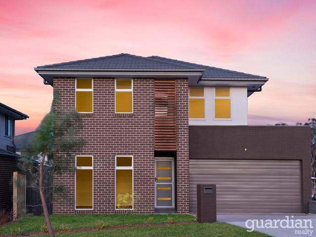 4 Hazelwood Avenue, Marsden Park, NSW 2765