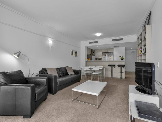 208/51 HOPE ST, Spring Hill, Qld 4000