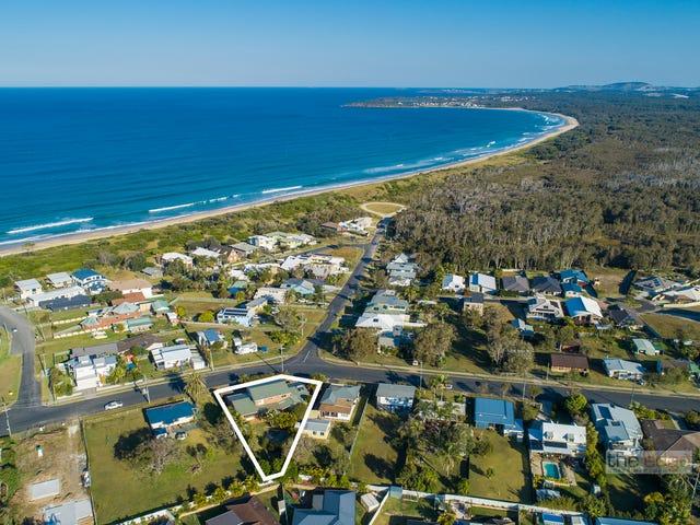 50 Pacific Street, Corindi Beach, NSW 2456