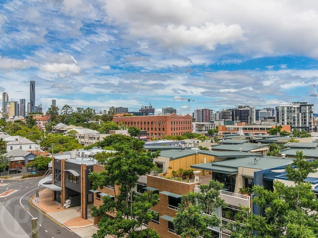 507/113 Commercial Road, Teneriffe, Qld 4005
