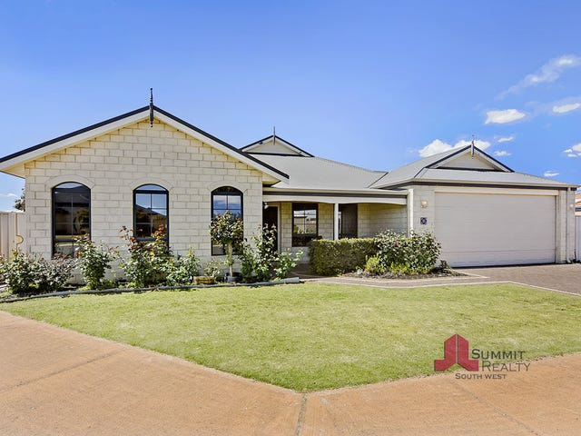 6 King Edward Way, Eaton, WA 6232