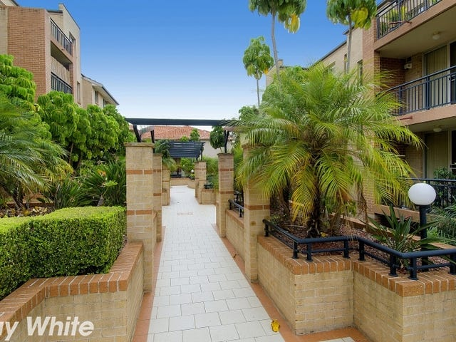 15/2a Conie Avenue, Baulkham Hills, NSW 2153