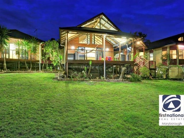 120 Five Mile Road West, Tinana South, Qld 4650