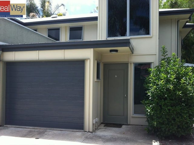 5/25 Station Street, Caboolture, Qld 4510