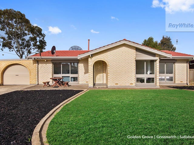2 Fox Street, Salisbury Downs, SA 5108