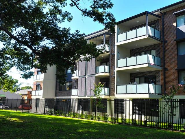 31/8 Steam Street, Maitland, NSW 2320