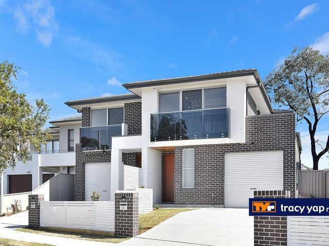 5 Calaby Street, Toongabbie, NSW 2146