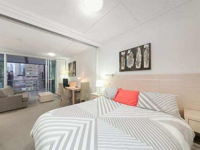 705/151 George Street, Brisbane City, Qld 4000