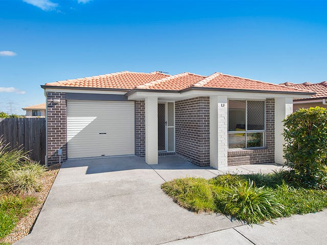 13/18 Platinum Place, Oxley, Qld 4075