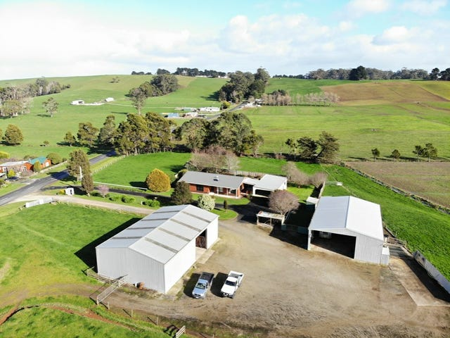 38 Grooms Cross Road, Irishtown, Tas 7330