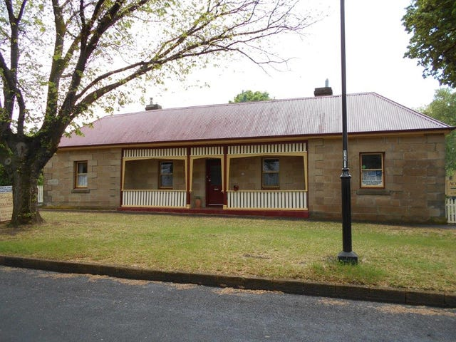21 Church St, Ross, Tas 7209