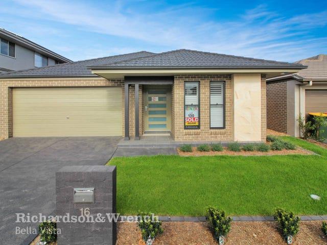 16 Fernlea Crescent, Marsden Park, NSW 2765