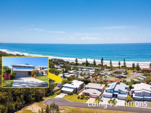 49 Anniversary Drive, Diamond Beach, NSW 2430