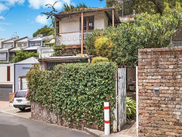 13 Kidman Lane, Paddington, NSW 2021