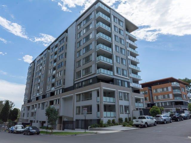 6806/1A Morton Street, Parramatta, NSW 2150
