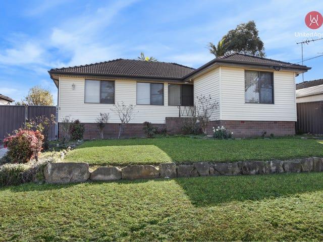 5 Merino Street, Miller, NSW 2168