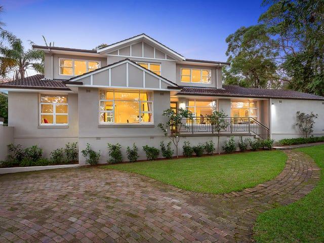 1 Kelvin Road, St Ives, NSW 2075