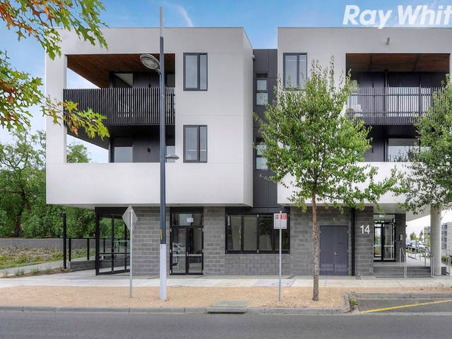 102/14 Chancellor Avenue, Bundoora, Vic 3083