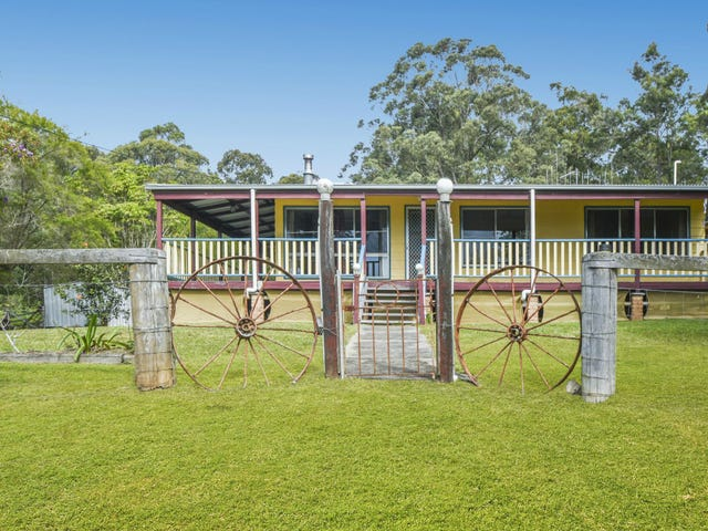 3633 Oxley Highway, Wauchope, NSW 2446