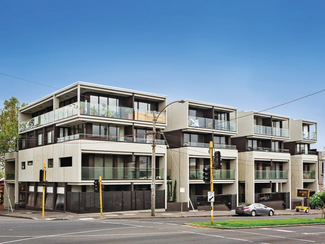 101/720 Queensberry Street, North Melbourne, Vic 3051