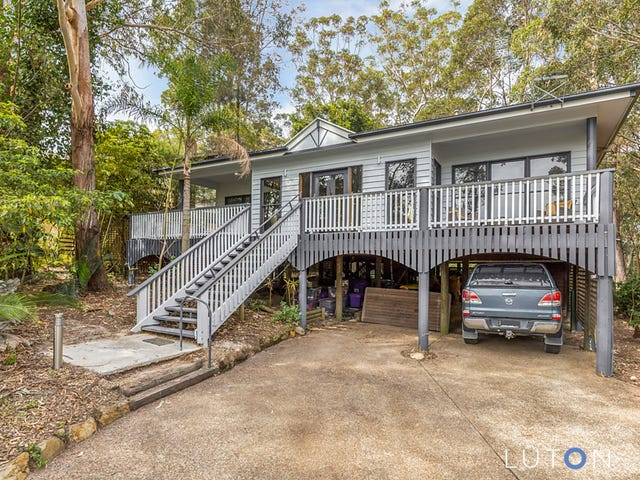 36 North Cove  Road, Long Beach, NSW 2536