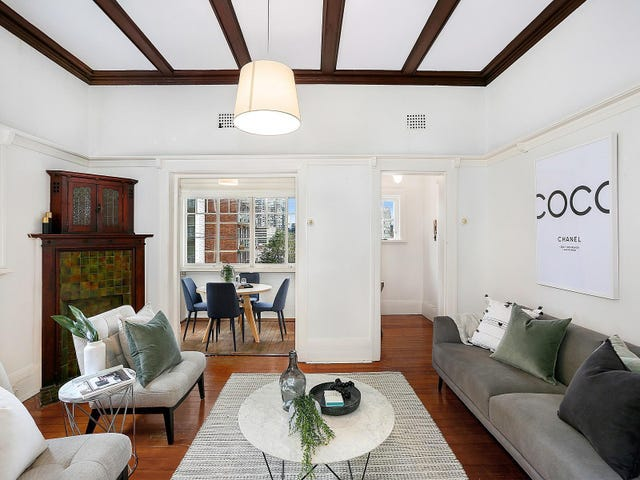 1/12 East Crescent Street, McMahons Point, NSW 2060