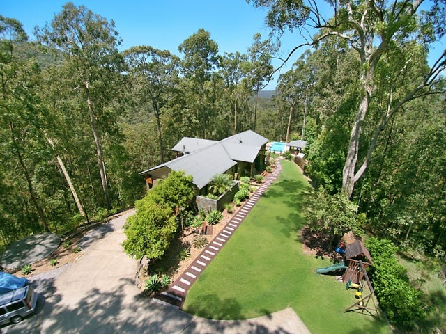 60 Bromfield Drive, Bonogin, Qld 4213