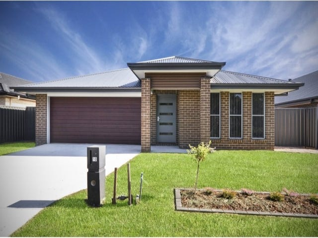 10 Rein Drive, Wadalba, NSW 2259
