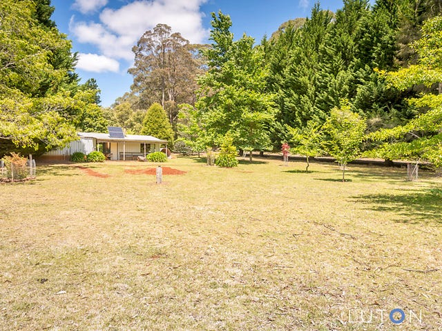 4213 Braidwood Road, Sassafras, NSW 2622