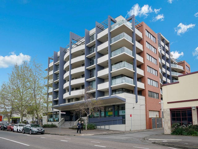 602/328 King Street, Newcastle, NSW 2300