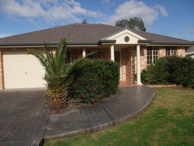 9/1 LIONS AVENUE, Lurnea, NSW 2170