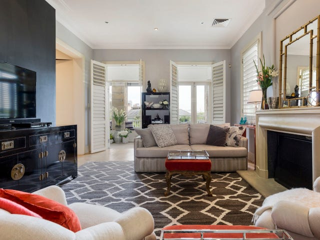1/33b Mona Road (Access via 1/18 Darling Point Road), Darling Point, NSW 2027