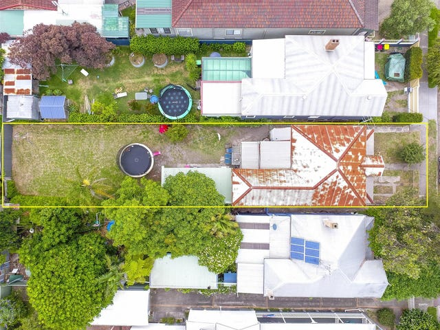 110 Dumaresq Street, Hamilton, NSW 2303